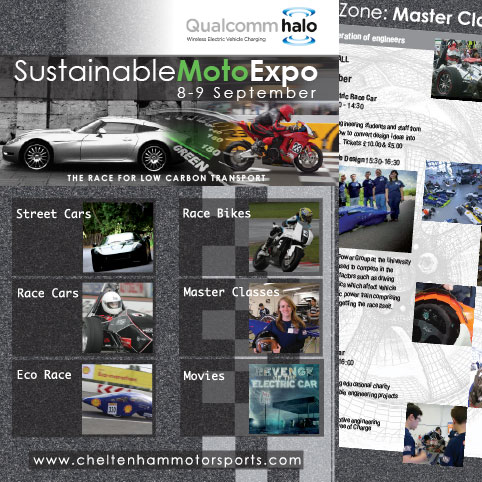Race for Sustainability